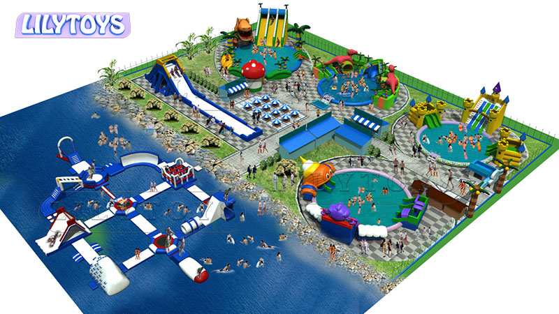 water park04